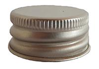 Capsule Aluminium 28.410